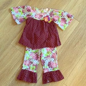 Other - Baby Nay Matching Set